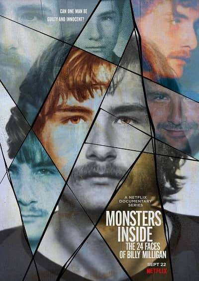 Monsters Inside The 24 Faces of Billy Milligan