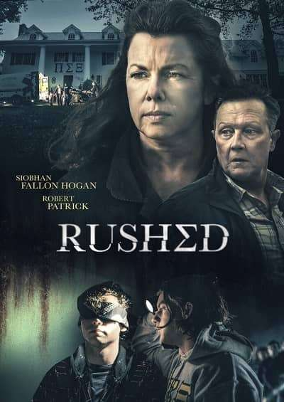 Rushed 2021