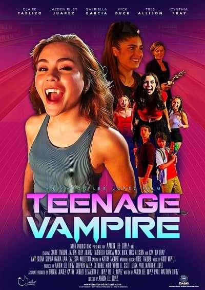 Teenage Vampire 2020