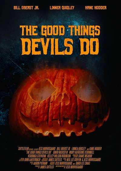 The Good Things Devils Do 2020