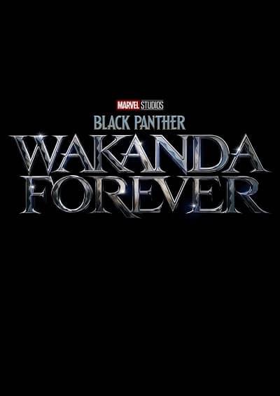 Black Panther: Wakanda Forever 2022