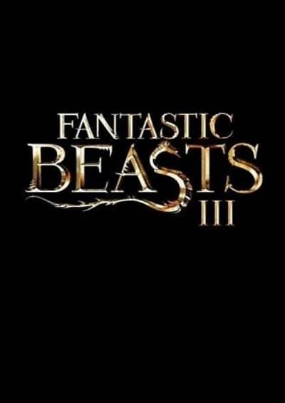 Fantastic Beasts: The Secrets of Dumbledore 2022
