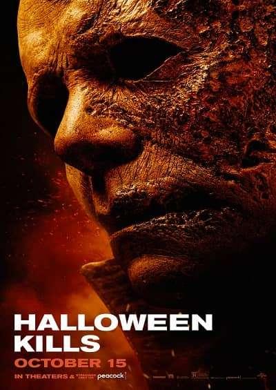 Halloween Kills 2021