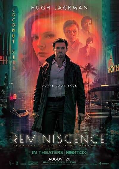 Reminiscence 2021