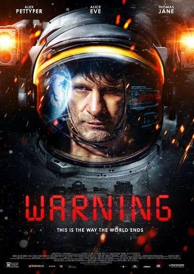 Warning 2021