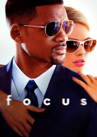 Focus 2015